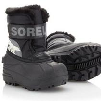 Sorel Toddler Snow Boots Photo