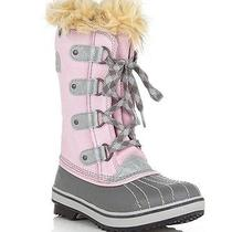 Sorel Tofino Snow Boots Pink Size 7 Photo