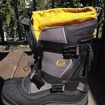 Sorel Waterproof Winter Boots  Photo