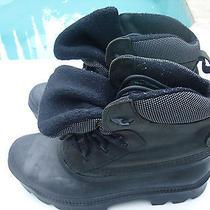 Sorel Winter Boot 10 Photo