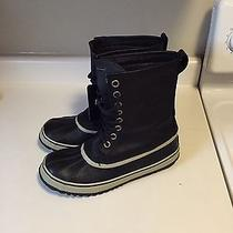 Sorel Winter Boots 10.5 Photo