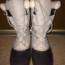 Sorel Winter Boots 10.5 Photo
