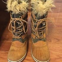 Sorel Winter Boots  Photo