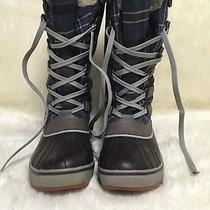 Sorel Winter Boots Photo