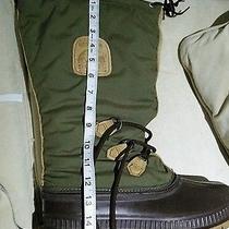 Sorel Winter Boots Mens Photo