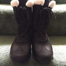 Sorel Women's Snow Boot Sz7 Photo