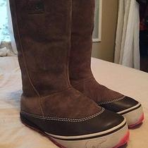 Sorel Women's Winter Boots Photo