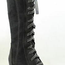 Sorel Womens Joan of Arctic Wedge Ii Black Fashion Boots Size 8 (1003002) Photo