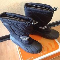 Sorel Youth Snow Boots Photo