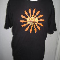South X Southwest Austin Original Classic Mens T-Shirt Black Xl  Photo
