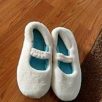 Spa Finder for Avon Women's Slippers Size 9  Photo