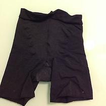 Spanx Black Girl Short Size a  Photo