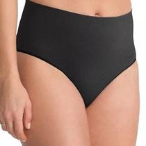 Spanx Everyday Shaping Panties Seamless Brief (Women) Size M Black Photo