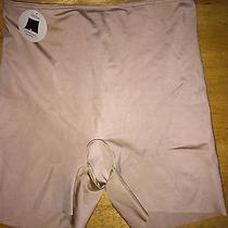 Spanx Girl Shorts Size Large Photo