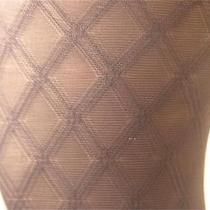 Spanx Tight End Tights Brown B Bodyshaping Trinket Patterned New Photo