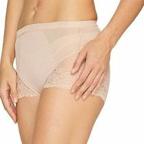Spanx Women's Spotlight on Lace Brief Vintage Rose Size S Photo