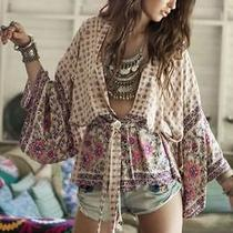 Spell Designs Blush Desert Rose Kimono Photo