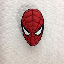Spider-Man Jibbitz Spider-Man Shoe Charm Fits Crocs Marvel Comics Jibbitz  Photo