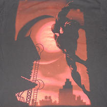 Spider-Man T-Shirt Xl Marvel Comics Amazing Spectacular Peter Parker Mad Engine Photo