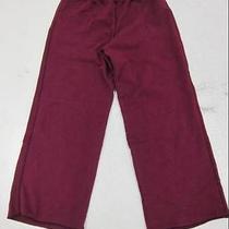 Splendid Girl's Pant  / Wine - Size 6x/7 Photo