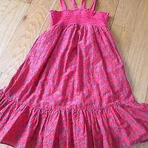 Splendid Girls Summer Dress Splendid 14 Red Dress Photo