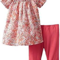 Splendid Littles Baby Girls Newborn Splatter Paint Tunic Set Photo