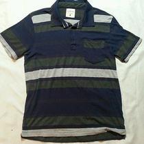 Splendid Mills Retail 80 Shirt Polo Mens Medium -Free Shipping- Photo