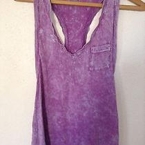 Splendid Tank Top S Awesome Color Photo
