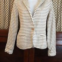 Splendid Women's Cotton Blazer Size Small Photo