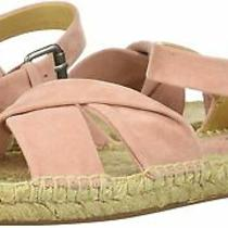 Splendid Women's Fae Flat Sandal Blush Size 7.5 Photo