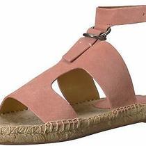 Splendid Women's Farley Sandal Blush Size 9.5 Photo