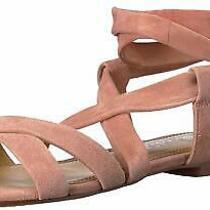 Splendid Women's Feodora Sandal Blush Size 11.0 Ulma Photo