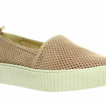Splendid Womens Bennett Dark Blush Fashion Sneaker Size 8.5 (550850) Photo