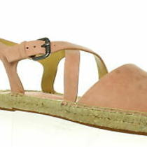 Splendid Womens Foley Blush Espadrilles Size 8.5 (1277097) Photo