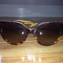 Spr 170 Polarized Prada Sunglasses  Photo