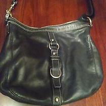 Spring Cleaning Sale  Coach Leather Handbag  Photo