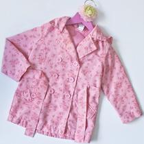 Spring Flowers Coat for Girls. Adams Kids Company Uk  for 2-3 Years Girls. Photo