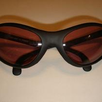 Spyder Active Sports inc.sunglass-Rare-Genuine-Vintage--Red  Lens Photo