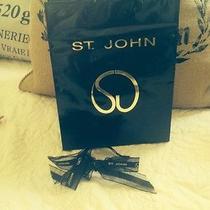 St John Bag - Gift Photo