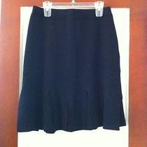St. John Collection Beautiful Skirt Size 14 Photo