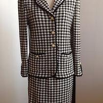 St. John Collection Dress Suit Photo