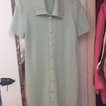 St. John Knit Dress. Photo