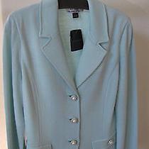 St. John Knit Jacket Photo