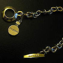 St. John Logo Charm Bracelet Photo