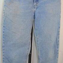 St John's Bay Blue Jeans Pants Size 12  Inseam 29