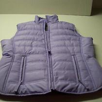 St. John's Bay Insulated Vest  Size S Photo
