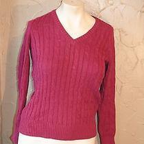 st.john's Bay v-Neck Sweater Size-Ps Photo
