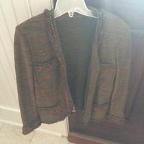 St. John's Collection Jacket Photo
