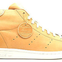 Stan Smith Mid-F37615 Adidas Originals Stan Smith Mid Pc Mens Sneakers Adidass Photo