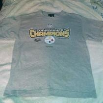 Steelers Large Tshirt Photo